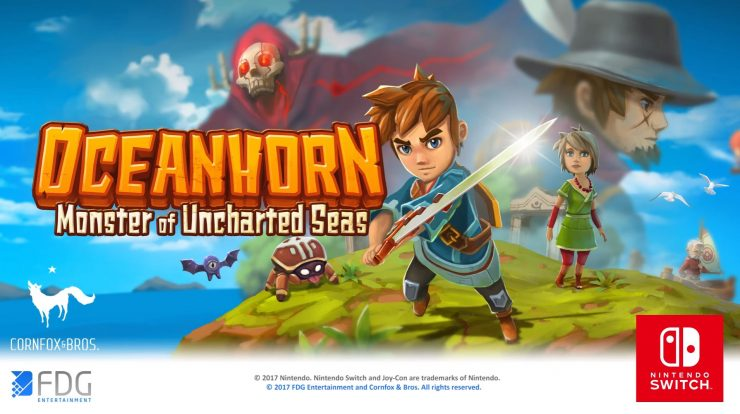 oceanhorn switch