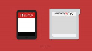 Nintendo Switch Game Card Size