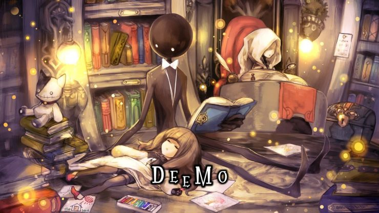 Deemo: Piano Rhythm Game