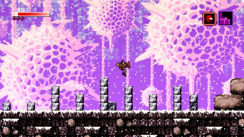 Fan of Metroidvania titles? Don't miss out on this one!