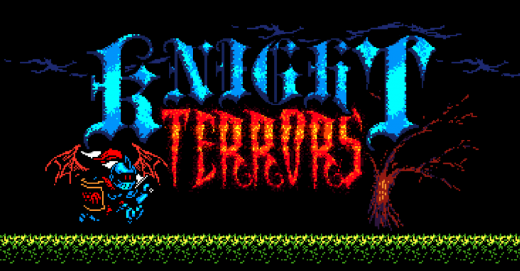 Knight Terrors Nintendo Switch