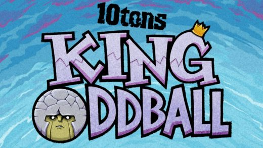 King Oddball 10tons