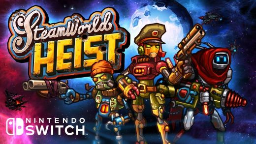SteamWorld: Heist Nintendo Switch