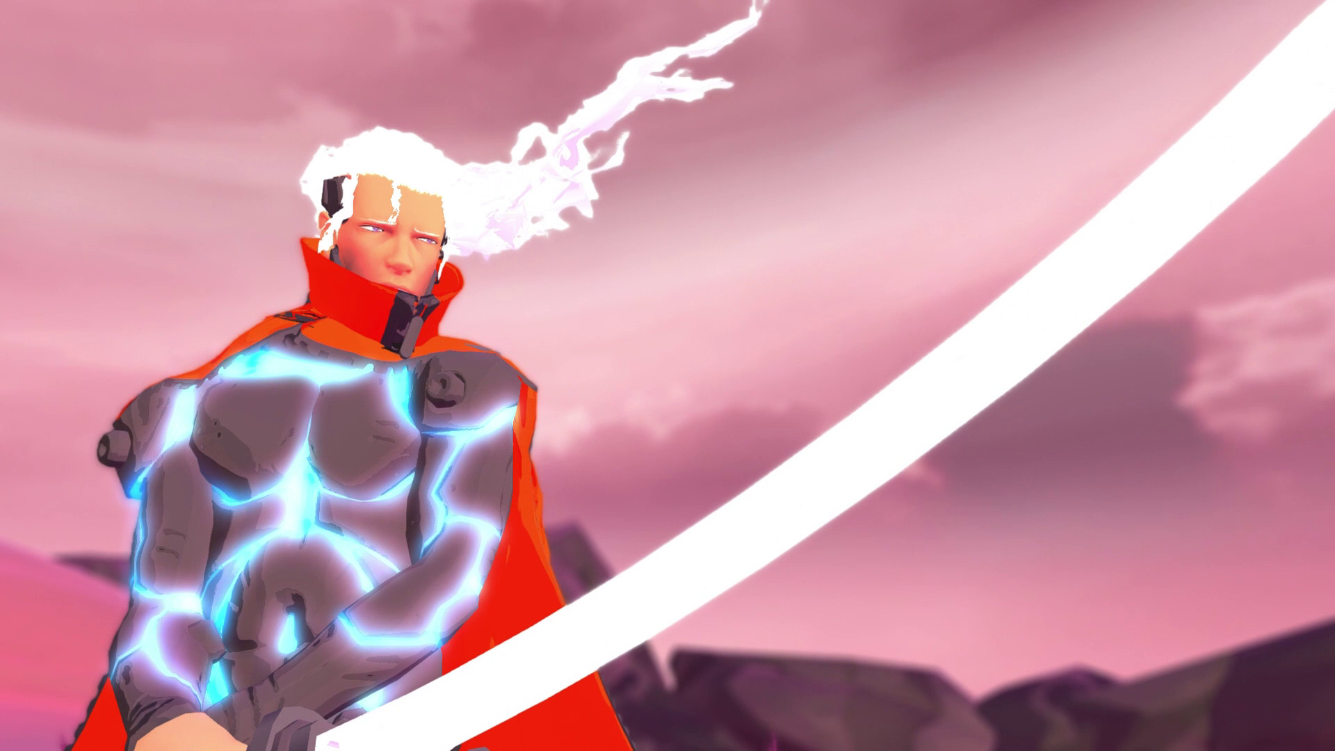Furi Nintendo Switch Review