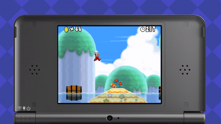 Fan Mod Newer Super Mario Bros  DS Now Available – Nintendeal