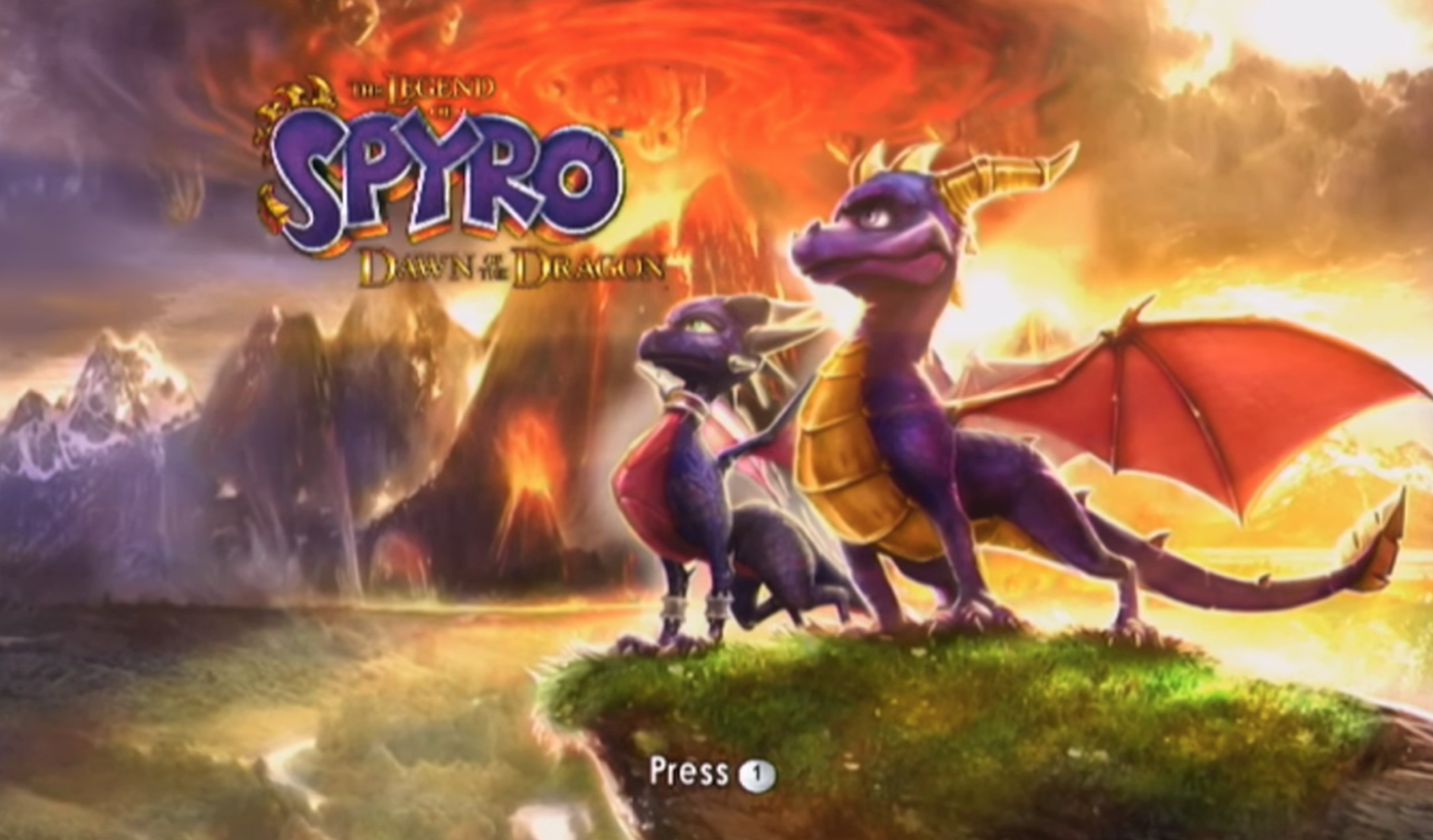 'Spyro the Dragon' trilogy remaster landing on PS4 this year