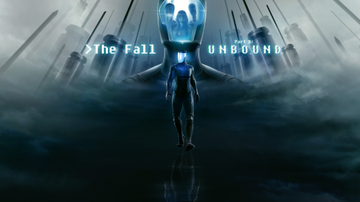 The Fall Part 2 Title 1