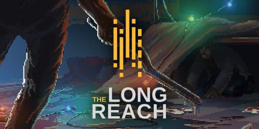 The Long Reach Title 1