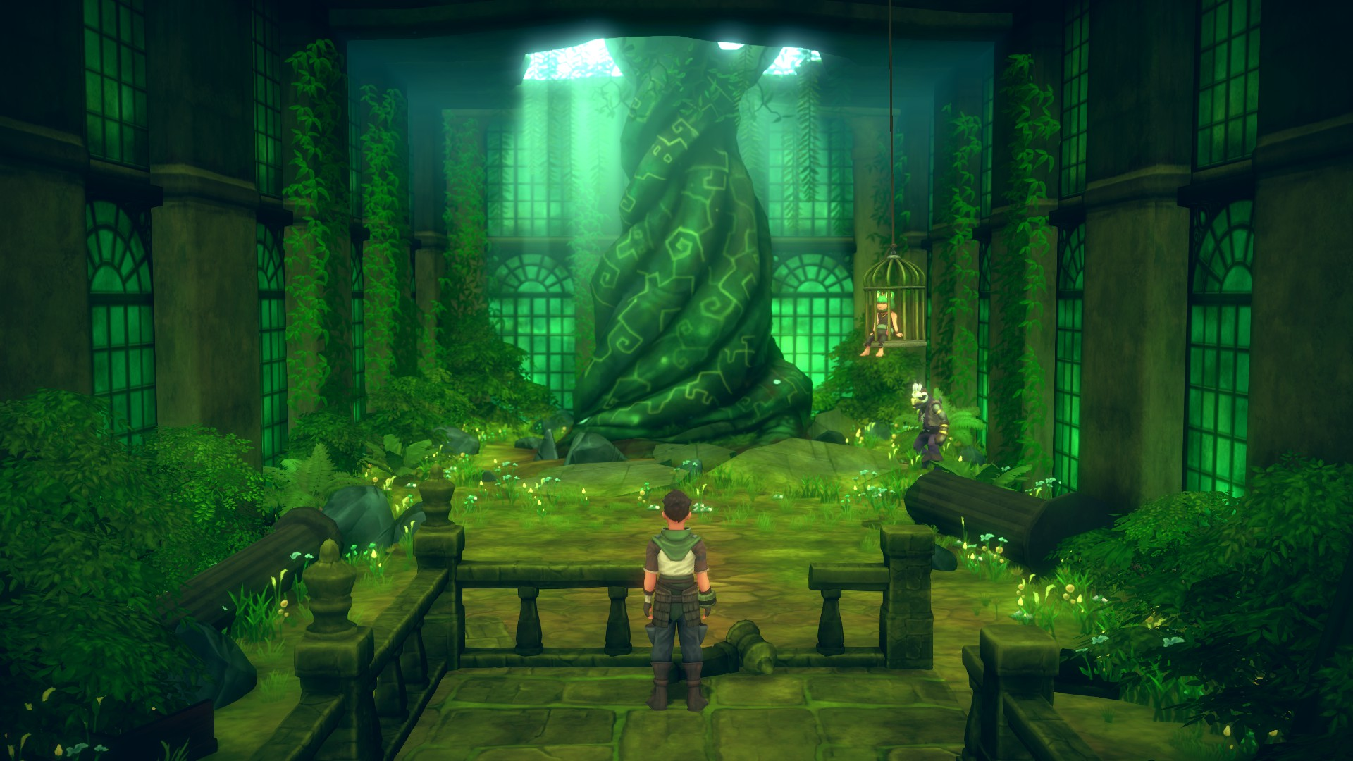 Earthlock Dungeon 2