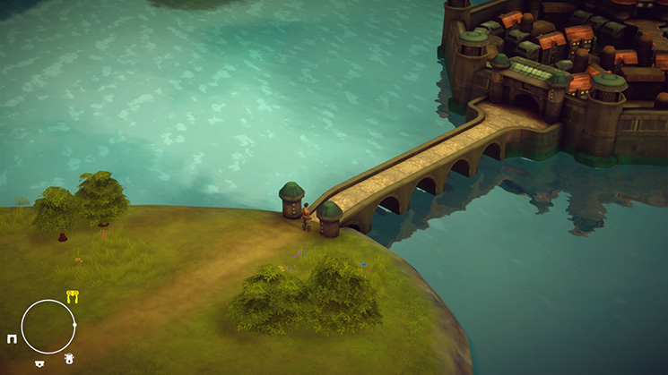 Earthlock Overworld 1