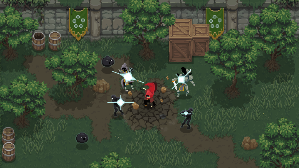 Wizard of Legend is a fast-paced rogue-lite dungeon-crawler that presents quite a challenge for most players.