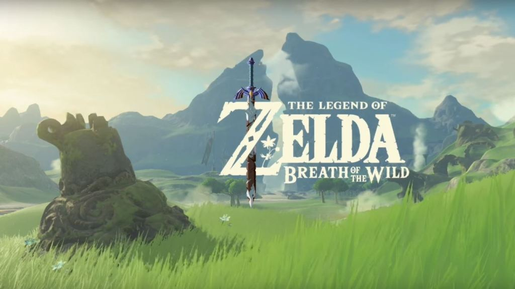 Breath of the Wild E3