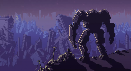 Nindies Showcase Into the Breach