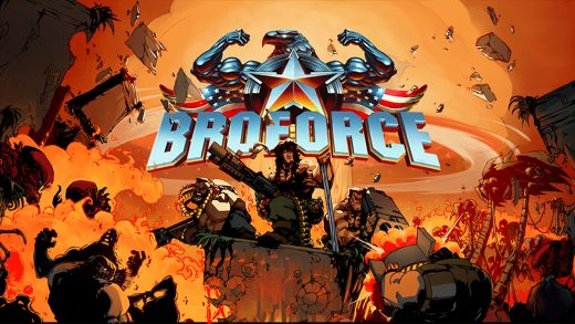 Broforce Nintendo Switch Review