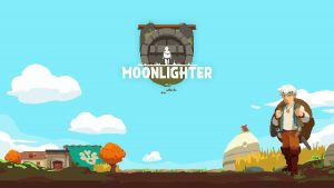 Give Moonlighter a shot today!