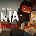 Mark of the Ninja Title 1