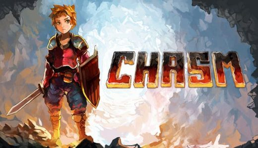Chasm Nintendo Switch review