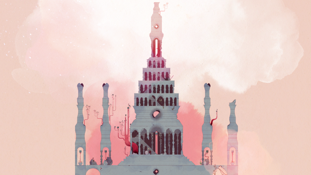 We highly recommend GRIS for anyone who's up for a 2D puzzle platformer. You're in for an exceptional experience!