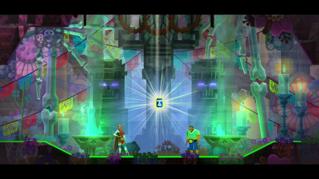 Guacamelee 2 is a definite Nintendeal, especially for fans of the first installment.