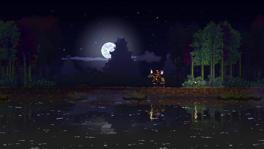 Kingdom features some of our favorite indie graphics of all time.