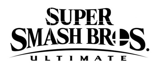 Super Smash Bros. Ultimate Logo