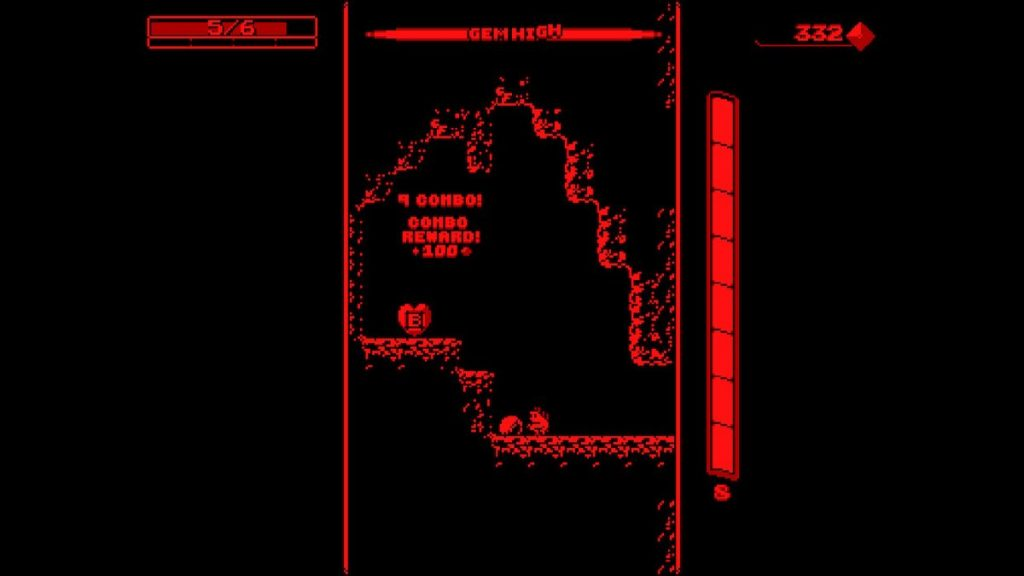 For the price, we don't think you could possibly find more value on the eShop than you can with Downwell.