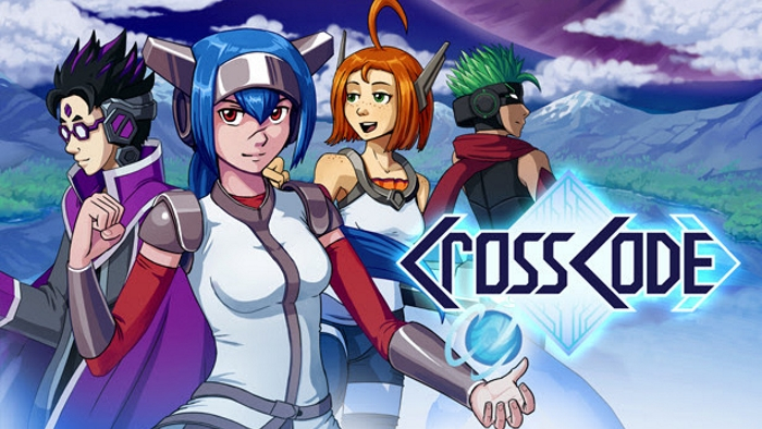 CrossCode Nintendo Switch