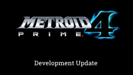 Metroid Prime 4 Delayed