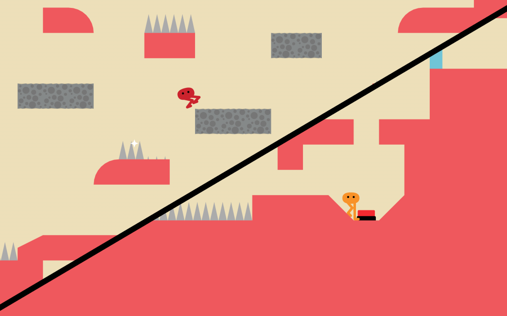 We definitely recommend picking up Pikuniku if you can!