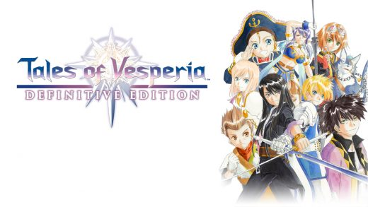 Tales of Vesperia Nintendo Switch reivew