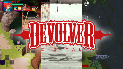 Devolver Digital reviews