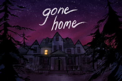 Gone Home Nintendo Switch Review