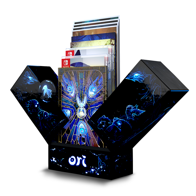 Ori Collector's Edition